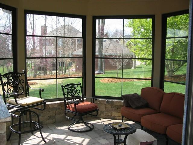 Sliding Windows For Porch Enclosure : Eze breeze ezebreezegeorgia